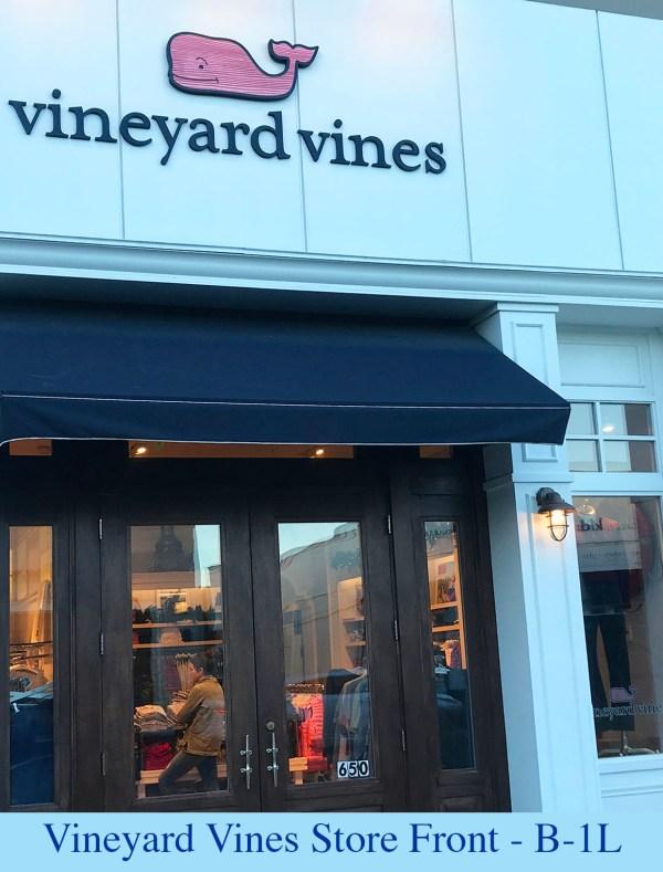 Marine Grade Bronze Nautical Wall Sconce at Vineyard Vines Store