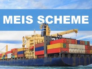 MEIS scheme