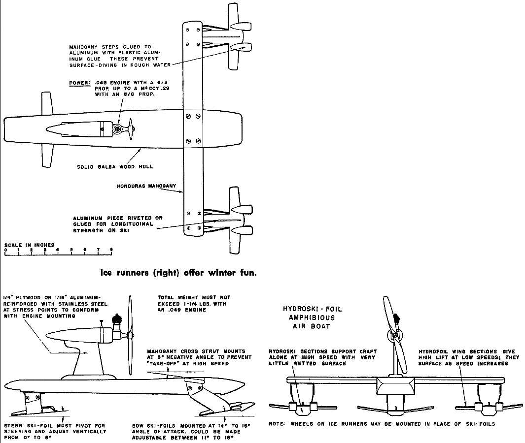 rc schematics and airboat plans regal boat schematics air boat schematics #39
