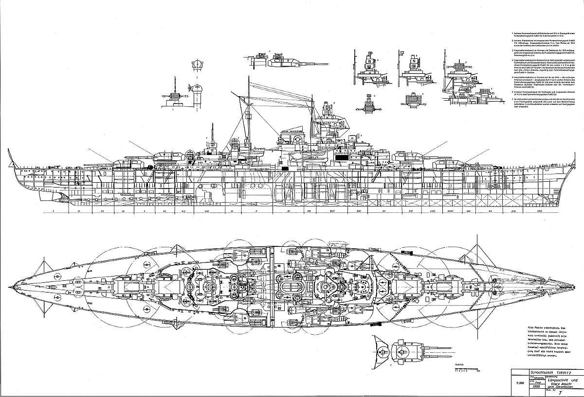 hight resolution of plan battleship tirpitz jpg battleship tirpitz