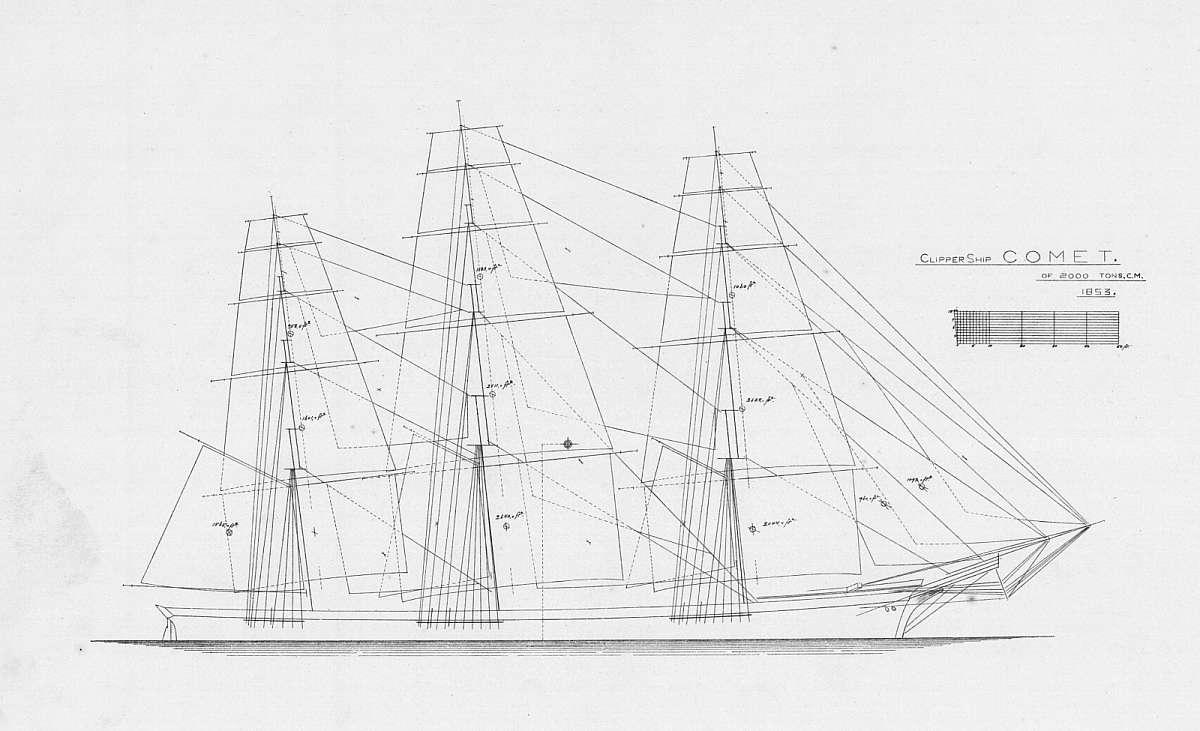 Free Plans: TALL SHIPS