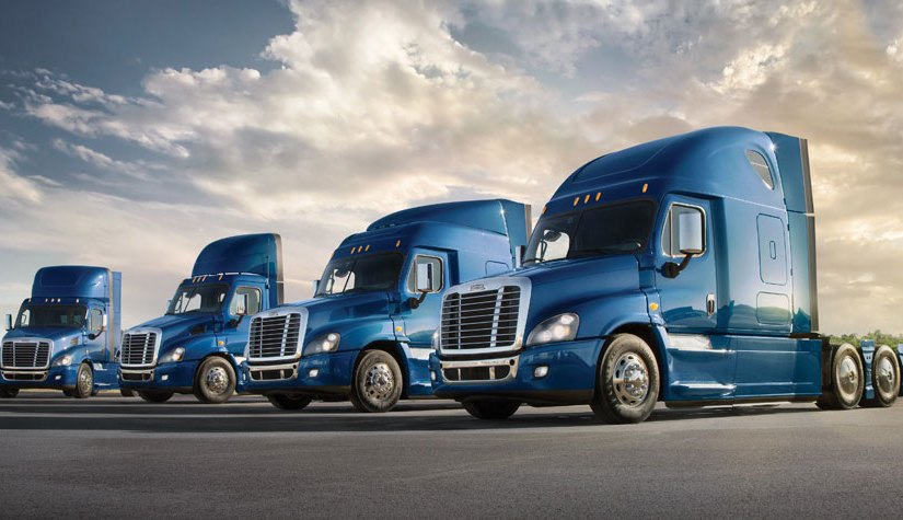 Exploring the Redesigned Cascadia
