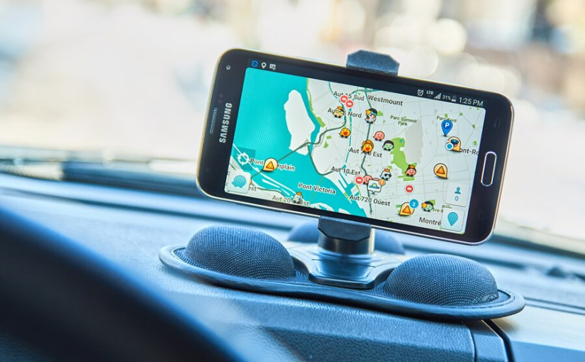 Top 10 Mobile Apps for Truckers