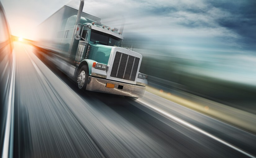 The Most Profitable Freight Lanes