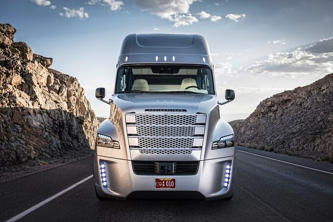 The Automation of the Trucking Industry