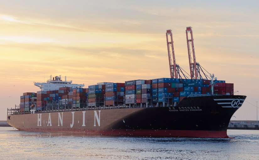 How the Hanjin Bankruptcy Will Affect Shipping in the US