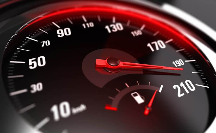 Speed Limiters Coming to Trucking?