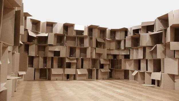 Cheap Cardboard Boxes
