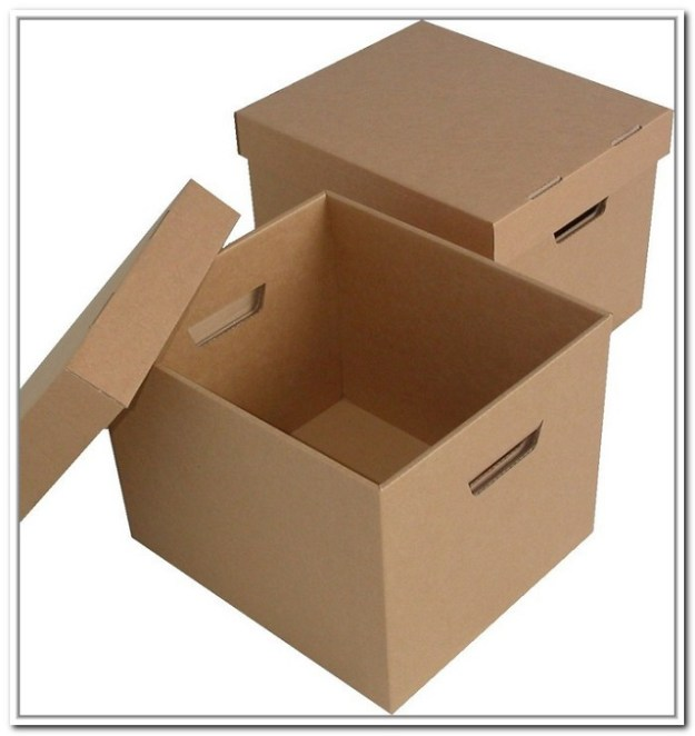 cardboard-storage-boxes-with-lids