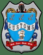Image for Safres Customs