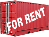 Image for container for rent