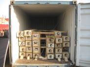 Crated cargo properly chocked and secured - http://www.lloydmaritime.com/ics.org.ma/img/tech2.JPG