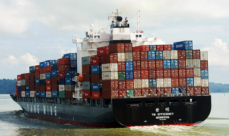 YM Efficiency - shipping and freight resource