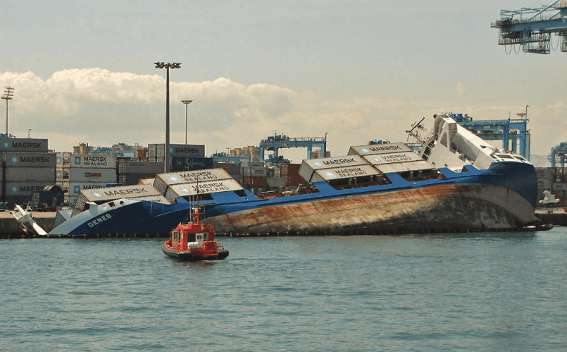 container misdeclaration - shipping and freight resource