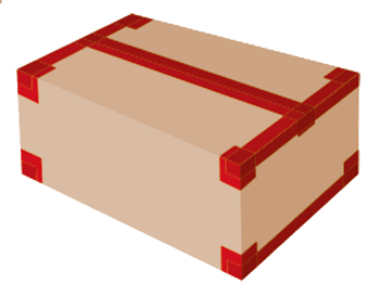 cargo packaging