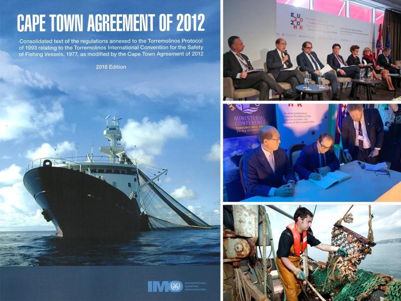 Cape Town Agreement - Fishing Treaty