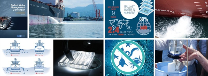 Ballast Water Treaty