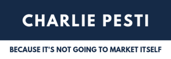 Charlie Pesti - Shipping and Freight Resource