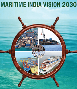 MIV 2030 - Maritime India - Shipping and Freight Resource
