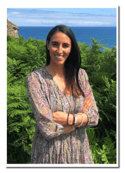 Ana Ruiz García de los Rios - Winner of the 2021 Young Ship Agent or Broker - shipping and freight resource