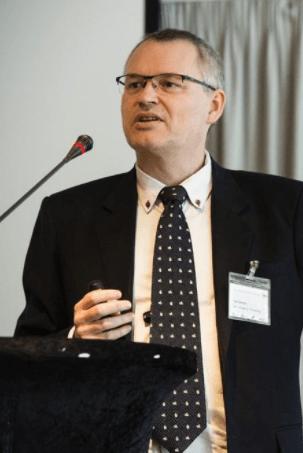 Executive Insights - Lars Jensen