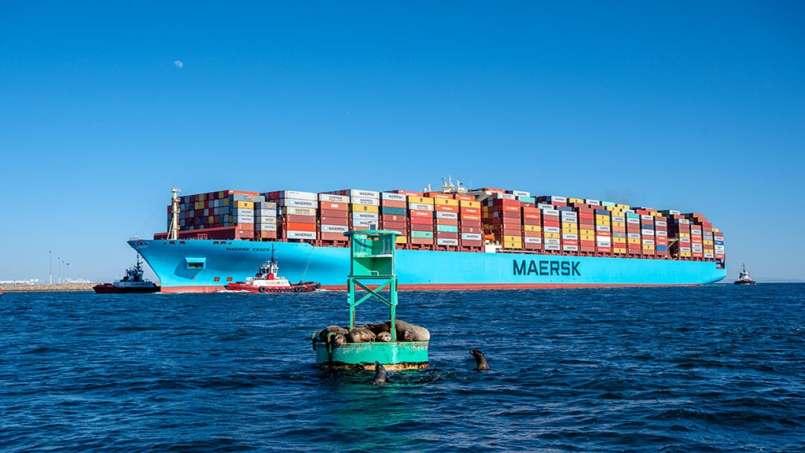 Maersk Covaxx