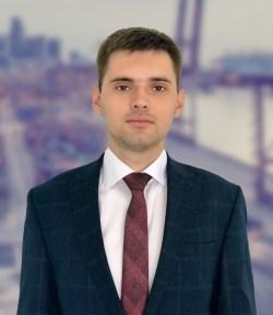 Nikolay Kozachenko - Chartering - Shipping and Freight Resource