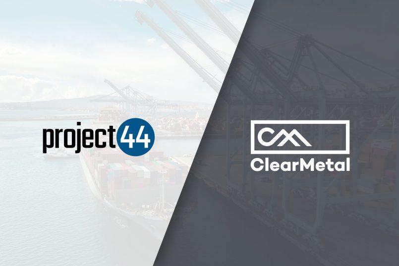 project44 clearmetal