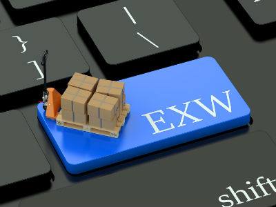 Incoterms EXW Spotlight on Ex Works