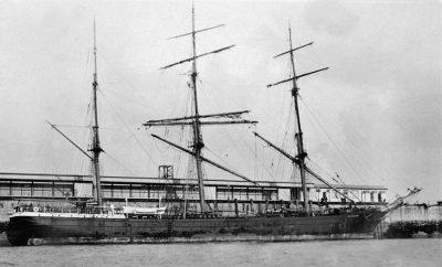S1605-31- Trafalgar