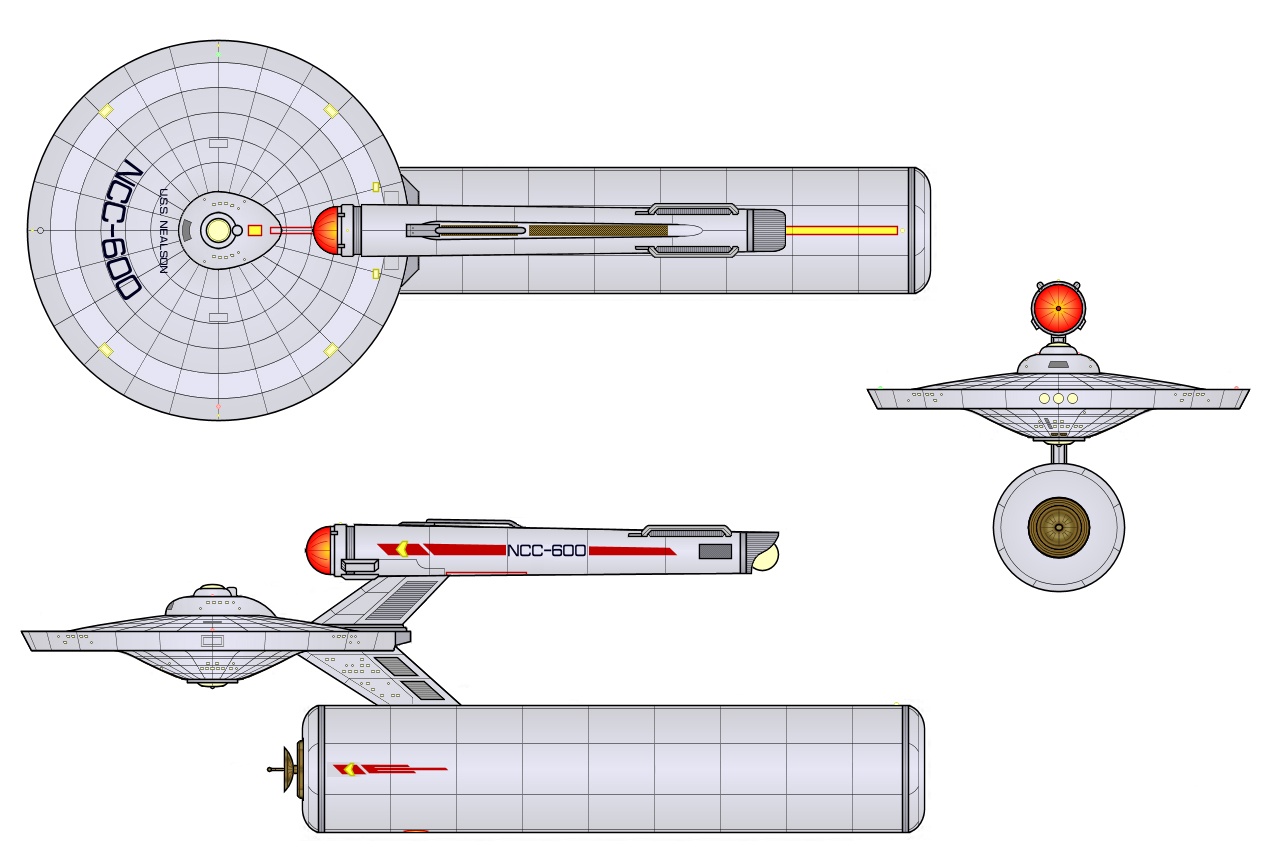 hight resolution of freighter ship diagram