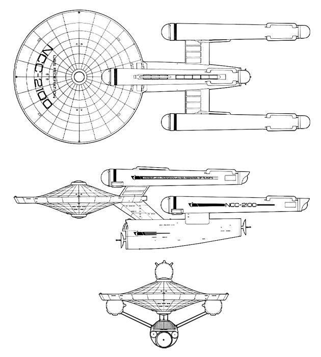 Star Trek – Page 2