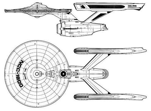 Flare Sci-Fi Forums: FJ ships ala Okazaki