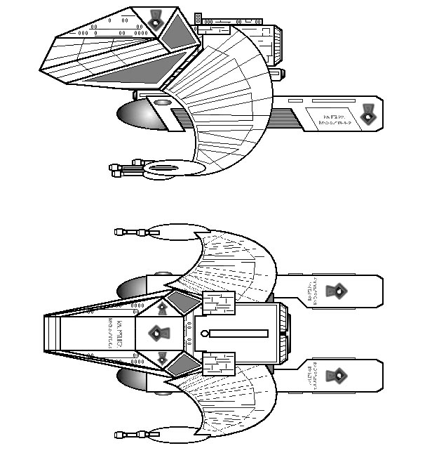Navy Ship Schematics