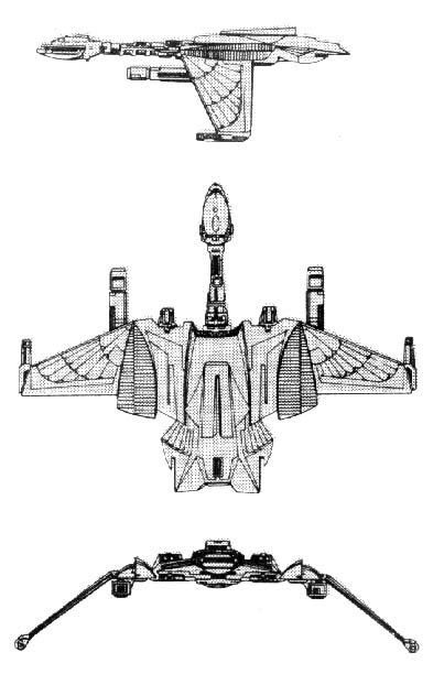T-10 (Bright One) Class VI Destroyer