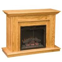 Valley Fireplace | Shipshewana Furniture Co.