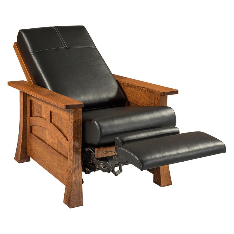 Burrough Recliner Shipshewana Furniture