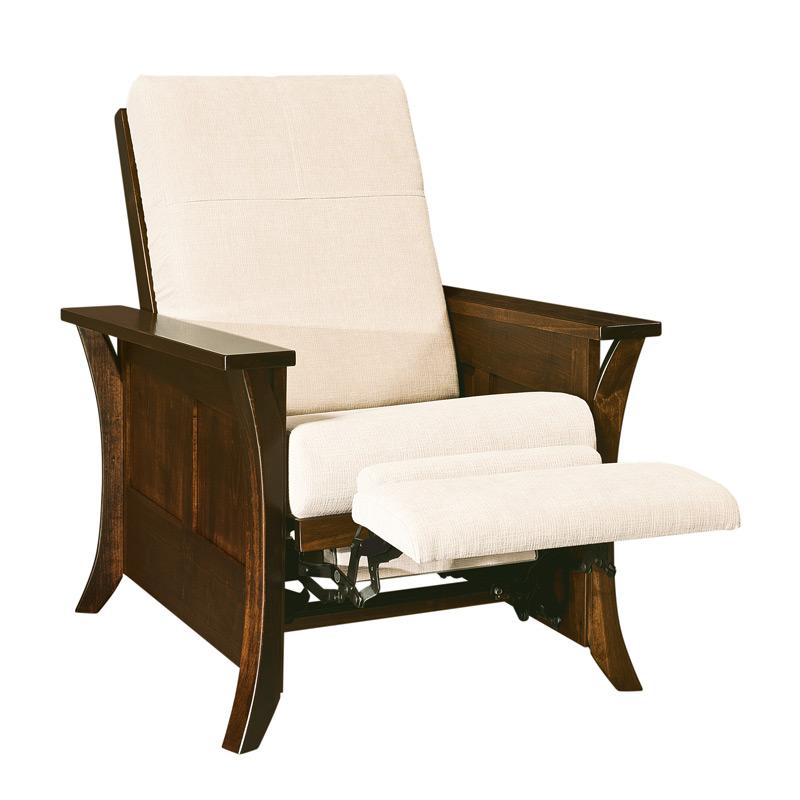Claiborne Recliner Shipshewana Furniture