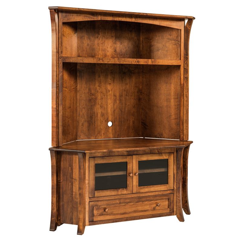 Amish Tv Stands Furniture Shipshewana
