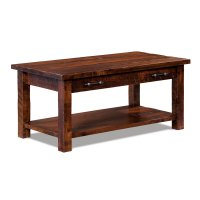 Amish Coffee Tables Furniture, Amish Coffee Tabless, Amish ...