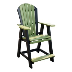 Wishing Chair Photo Frame Accent And Ottoman Amish Outdoor Polyvinyl Furniture Polyvinyls Adirondack Balcony