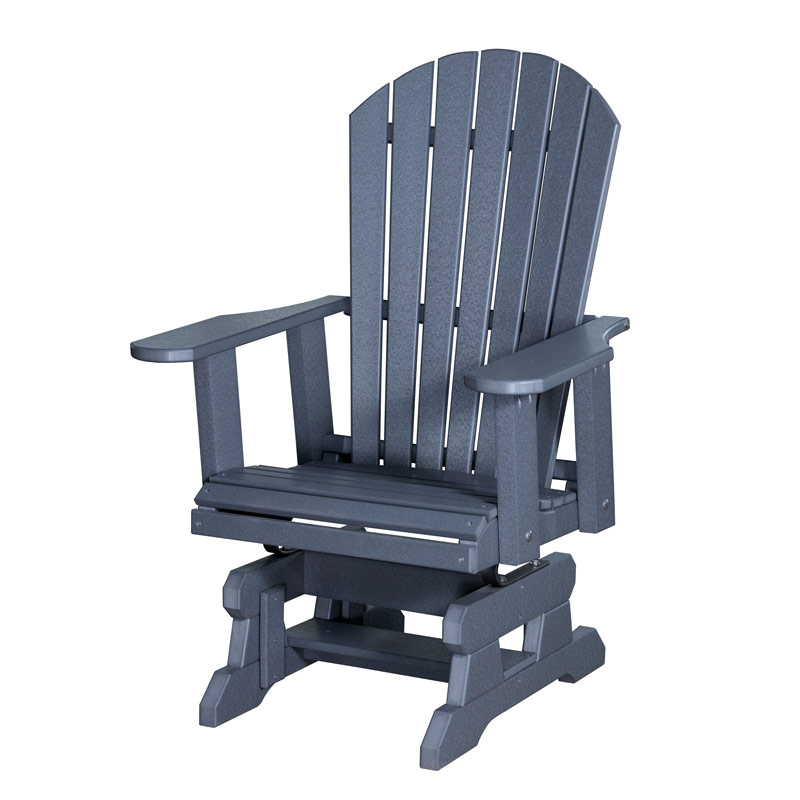 wishing chair photo frame oxo sprout high replacement parts amish outdoor polyvinyl furniture polyvinyls adirondack metal springs