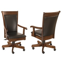 Desk Chair Made Lounge Chairs Target Amish Furniture Chairss Ainsworth