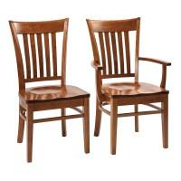 Houston Dining Chairs | Shipshewana Furniture Co.