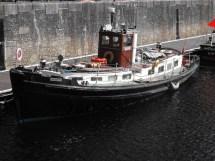 Navy Harbour Launches - Ship Spotter Steve
