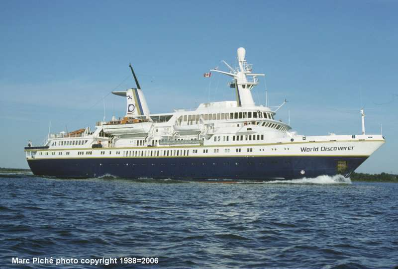 world discoverer imo 7349053
