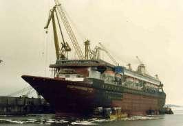 Afbeeldingsresultaat voor Seaward voor Kloster Cruise