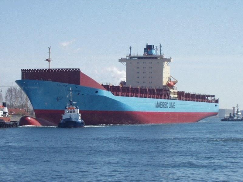 Afbeeldingsresultaat voor Maersk Boston
