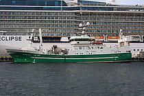 LK 145 Antarctic II