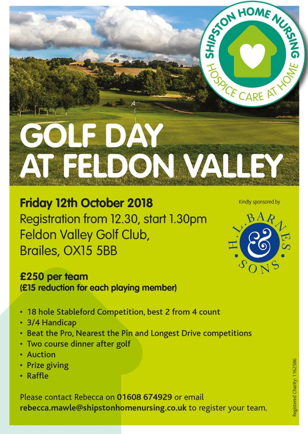 Golf Day Flier 2018v2